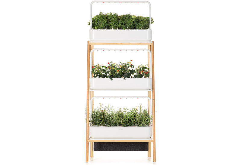 The Smart Garden 27 indoor gardening system