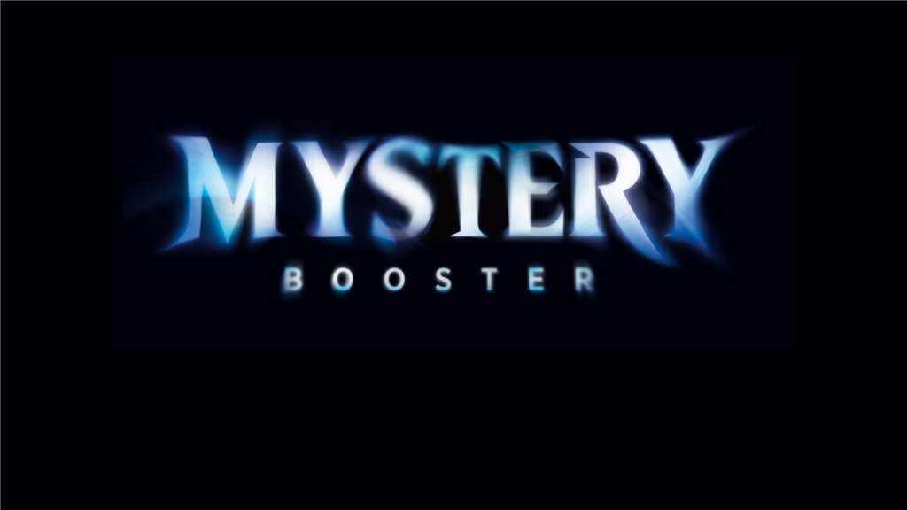 Mystery Boosters are coming to Phoenix!