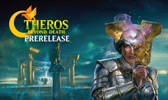 Theros: Beyond Death Prerelease Details