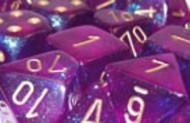 Borealis 2: Poly Royal Purple/Gold (7) | Phoenix Comics and Games