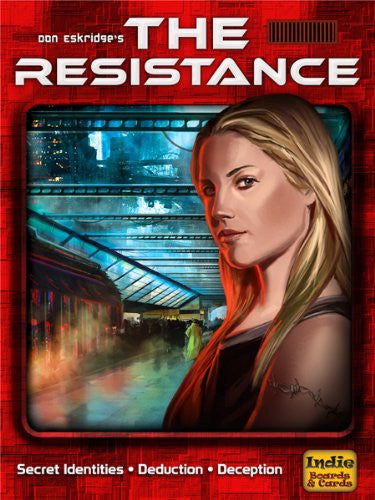Resistance (2nd Ed)