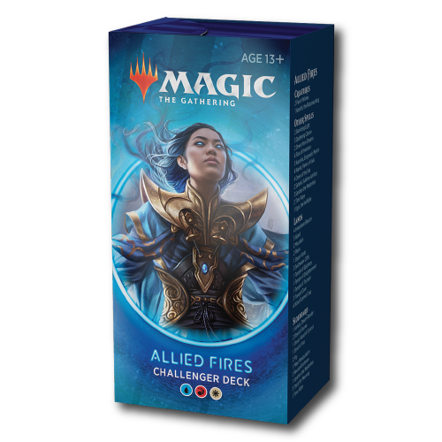 Challenger Decks 2020 | Phoenix Comics and Games