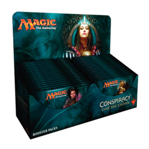 Magic: Conspiracy Take the Crown Booster Box
