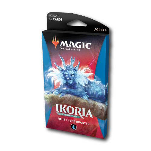 Ikoria Theme Booster | Phoenix Comics and Games