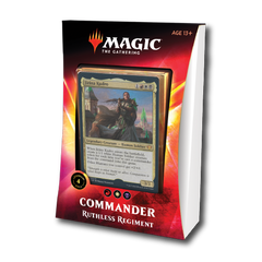 Commander 2020 Decks (Preorder) | Phoenix Comics and Games