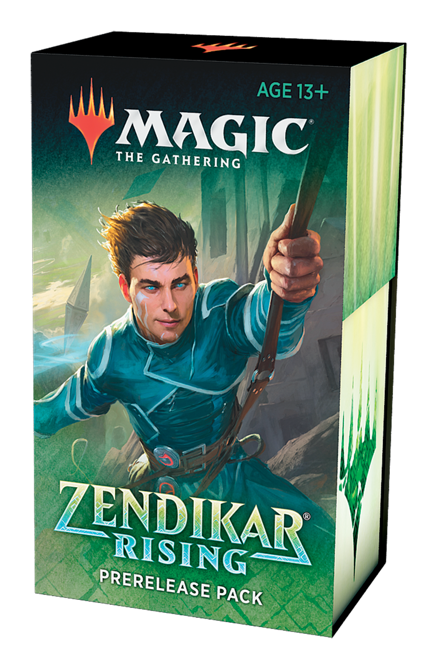 Zendikar Rising Prerelease Kits | Phoenix Comics and Games