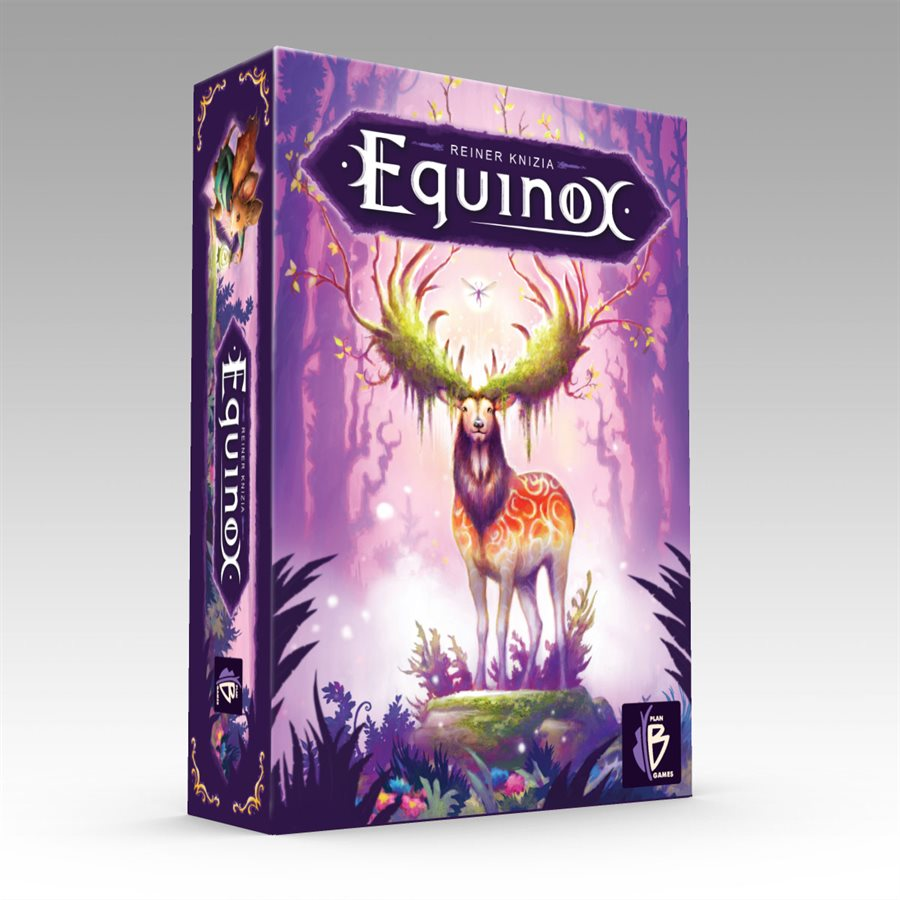 Equinox | Phoenix Comics and Games