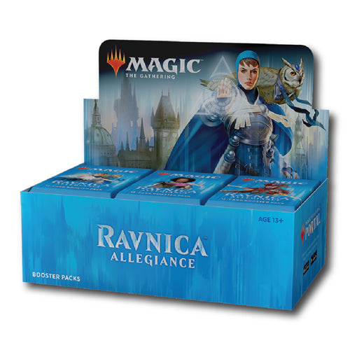 Ravnica Allegiance Booster Box | Phoenix Comics and Games