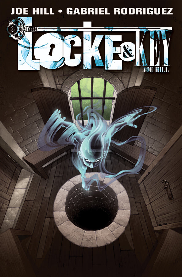 LOCKE & KEY HC VOL 01 WELCOME TO LOVECRAFT | Phoenix Comics and Games
