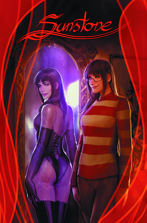 SUNSTONE OGN VOL 03 (MR) | Phoenix Comics and Games
