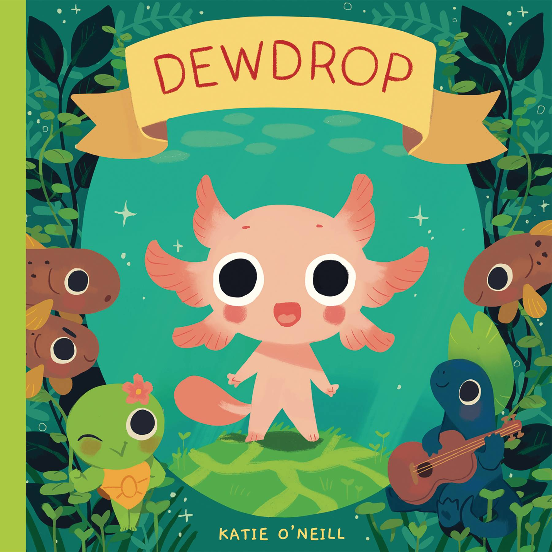 DEWDROP TP | Phoenix Comics and Games