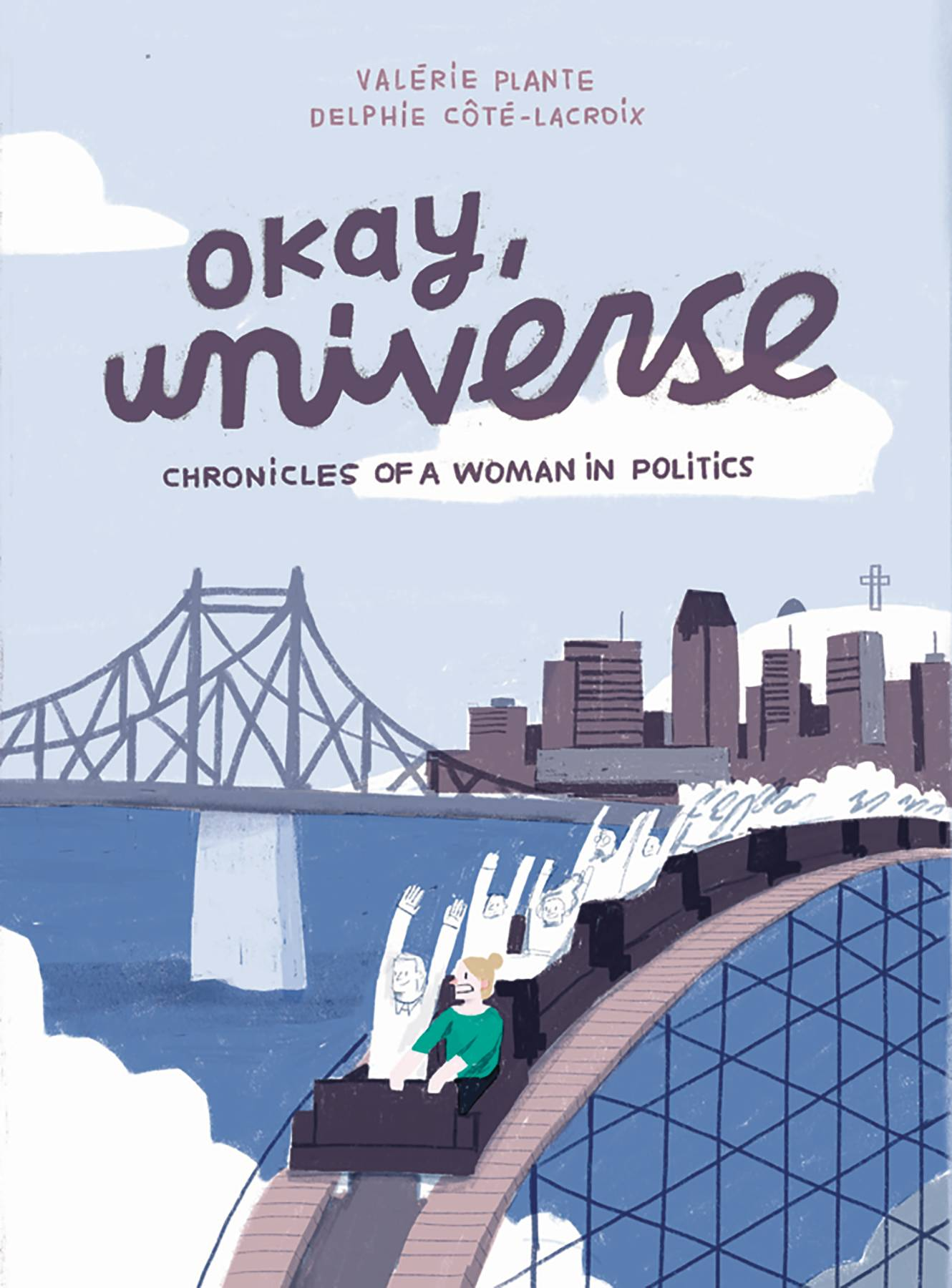 OKAY UNIVERSE GN (C: 0-1-2) | Phoenix Comics and Games