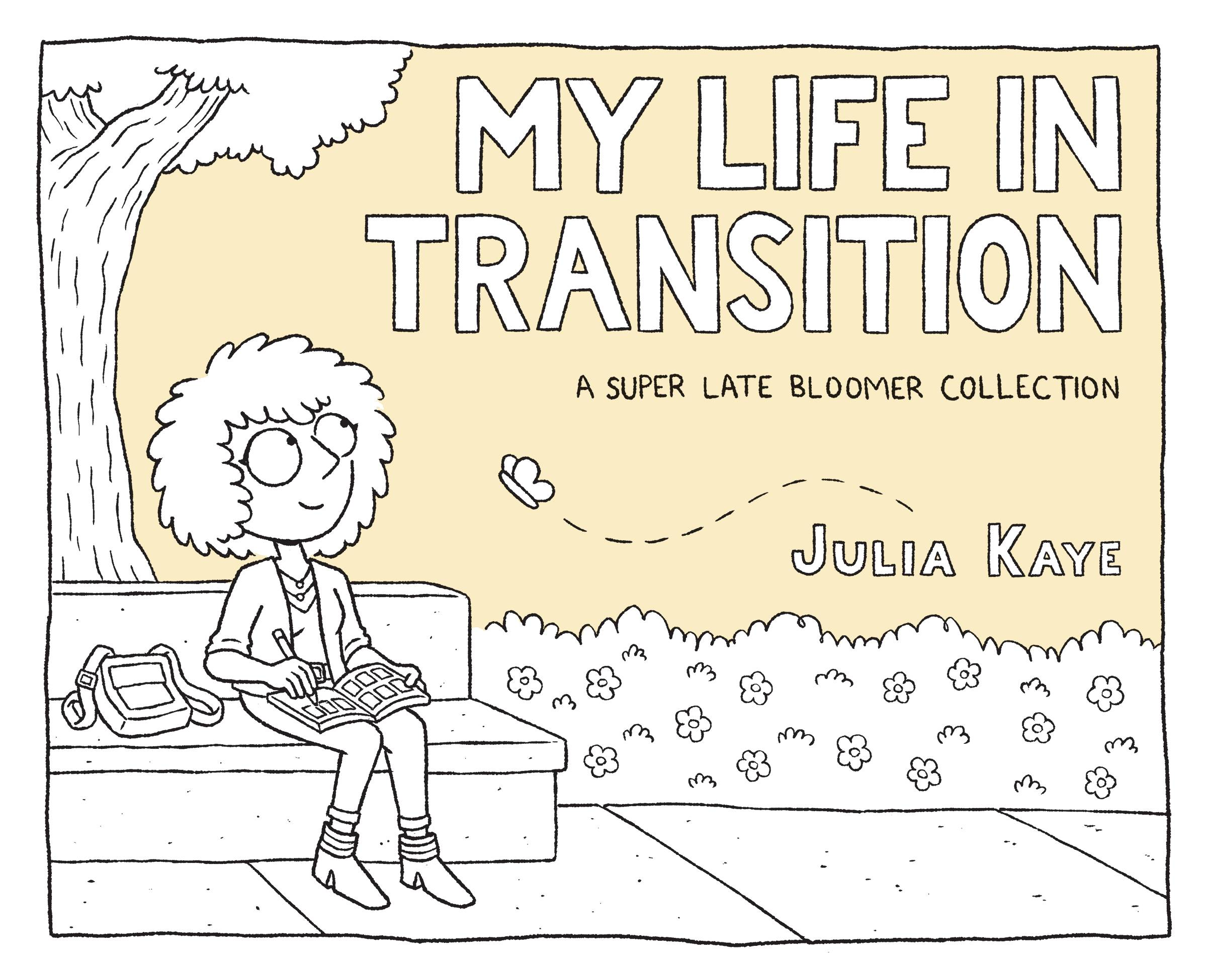 MY LIFE IN TRANSITION SC (MR) | Phoenix Comics and Games