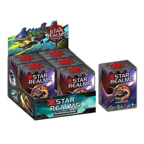 Star Realms | Phoenix Comics and Games