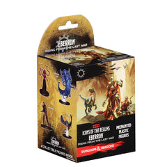 D&D Eberron: Rising from the Last War Blind Box Booster (Prepainted) | Phoenix Comics and Games