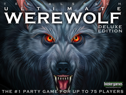 Ultimate Werewolf: Deluxe Edition | Phoenix Comics and Games
