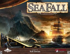 Seafall (Legacy game) | Phoenix Comics and Games