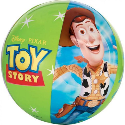 Bola inflable de Toy Story
