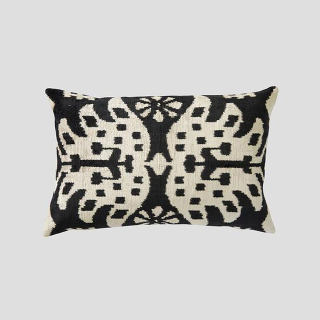 Silk Velvet Cushion - Doga