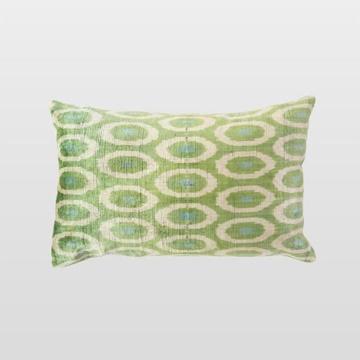 Silk Velvet Cushion - Dost