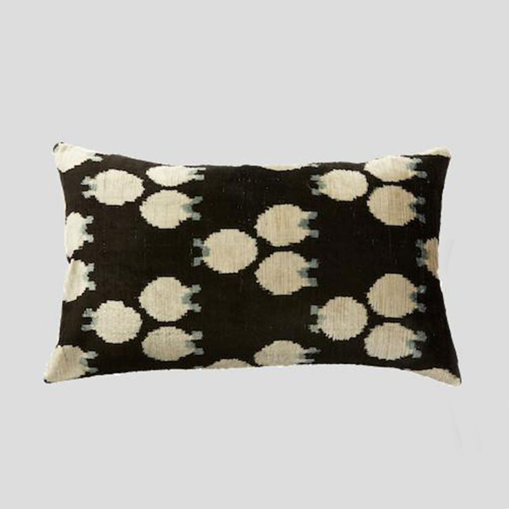 Silk Velvet Cushion - Savur