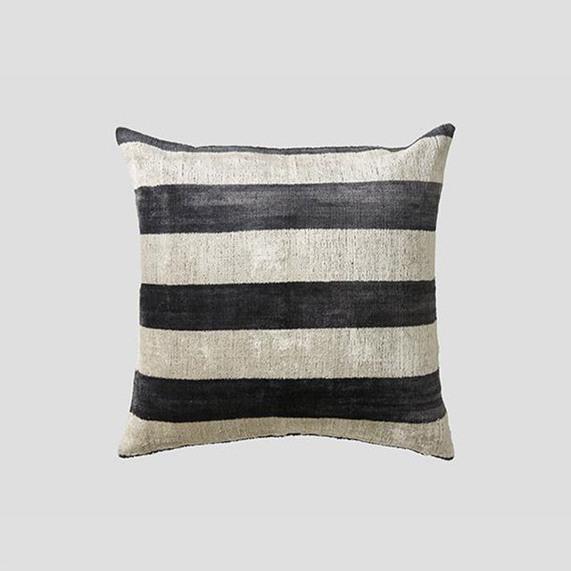 Silk Velvet Cushion - Serit