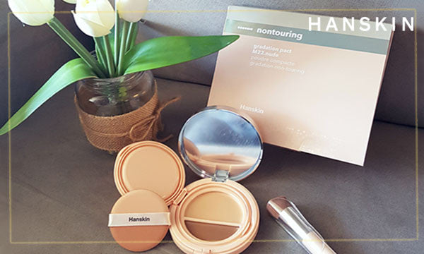 Hanskin's Additional Innovative Makeup Products