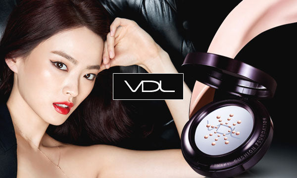VDL Expert Metal Cushion Foundation (A205) Review