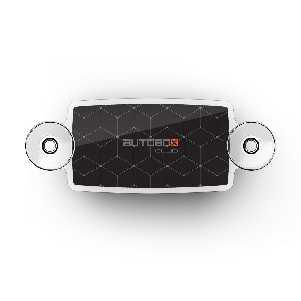 Toll Pass / EZ Pass / Transponder Holder - Autobox Club