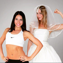 Women's Power Bridal Personal Training NYC