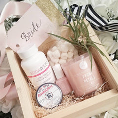 Bridal Gift Box Shower Engagement Gift