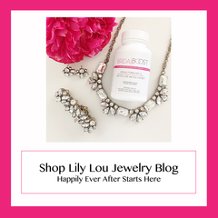 shop lily lou jewelry bridal boost vitamin supplements