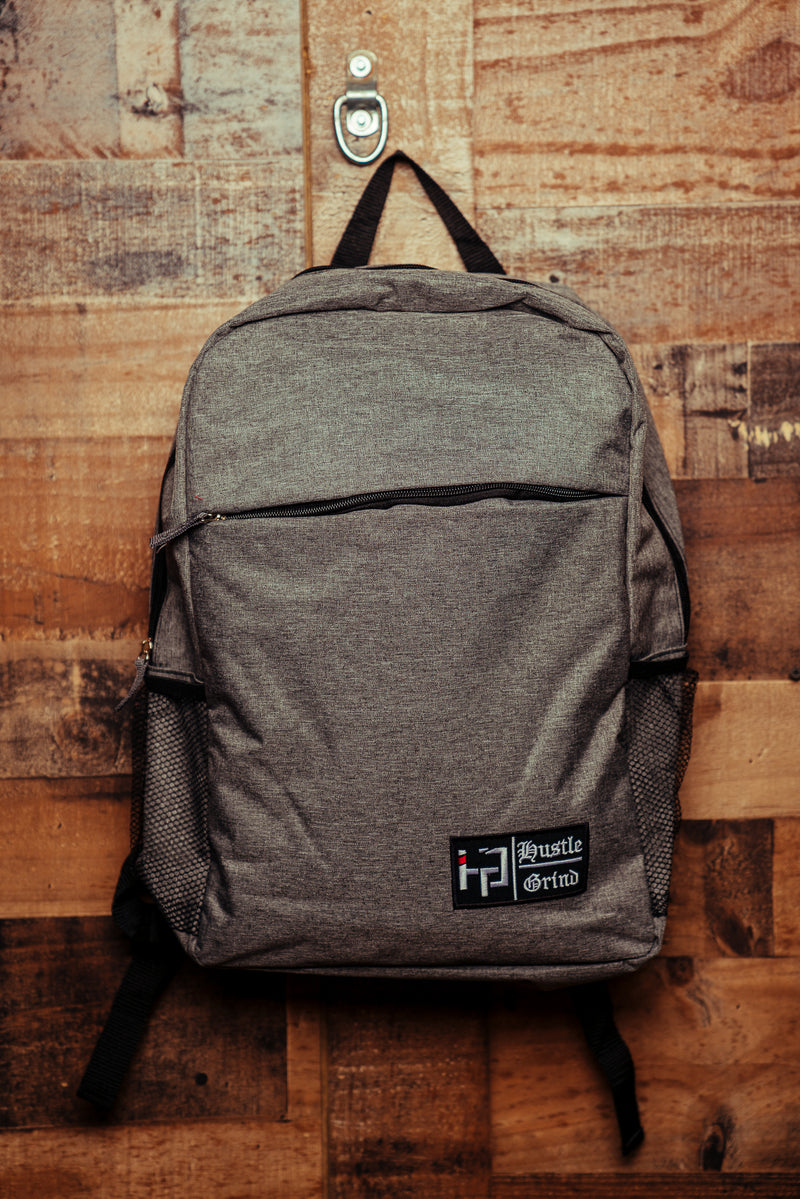 Hustle Grind backpack
