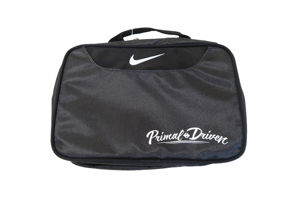Nike X Primal Driven Travel bag