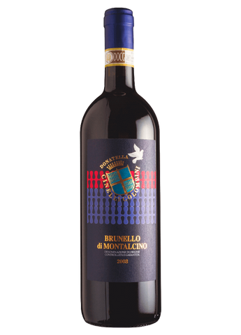 Brunello di Montalcino  Donatella Cinelli Colombini