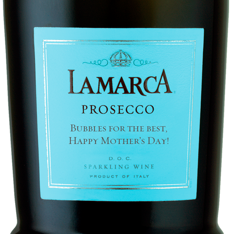 """Bubbles For The Best, Happy Mother's Day!"""