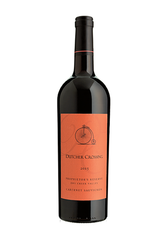 Dutcher Crossing Cabernet Sauvignon