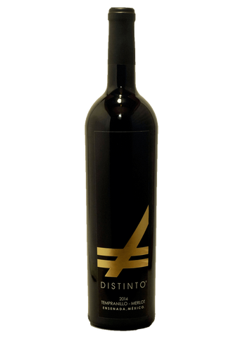 Distinto Tempranillo