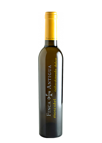 Finca Antigua Moscatel Dulce 375ml