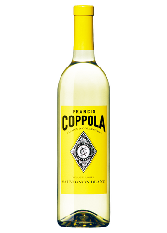 Francis Coppola Yellow Label Sauvignon Blanc