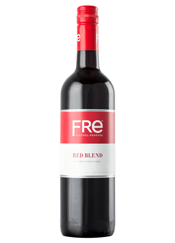 Fre Red Blend 0.5% Alcohol