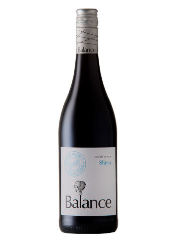 Balance Winemaker's Selection Shiraz