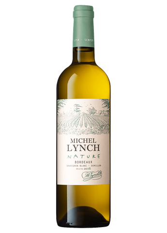 Lynch Nature Sauvignon Blanc