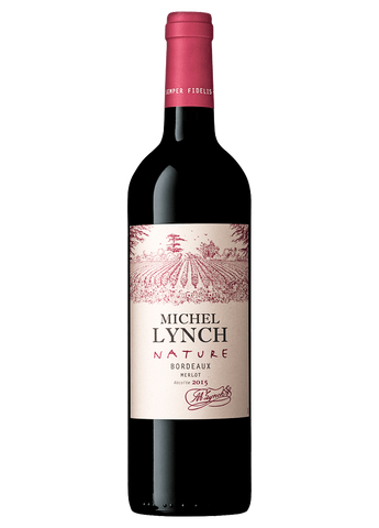 Lynch Nature Merlot