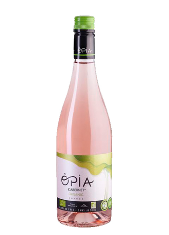 Opia Cabernet Rose Sin Alcohol