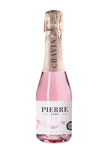 Pierre Zero Rosé Espumoso Sin Alcohol 200ml
