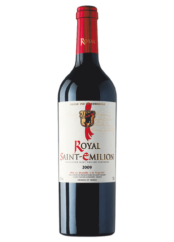Royal Saint Emilion
