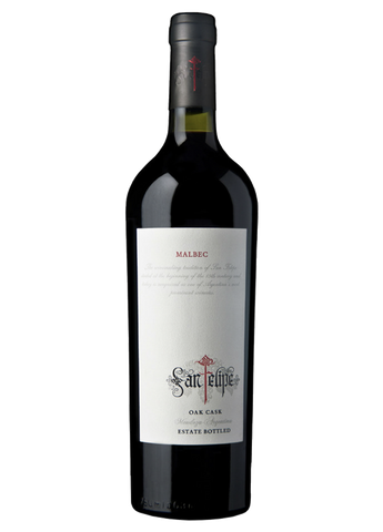 San Felipe Roble Malbec 375 ml