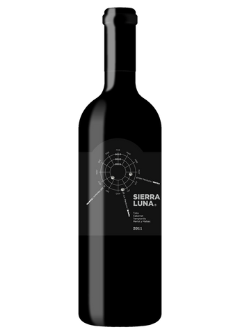 Sierra Luna 375 ml