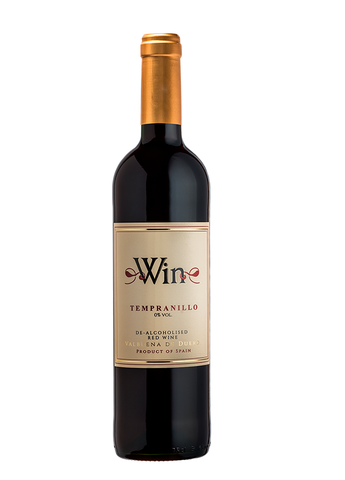 Win-e Tempranillo Sin Alcohol 0%